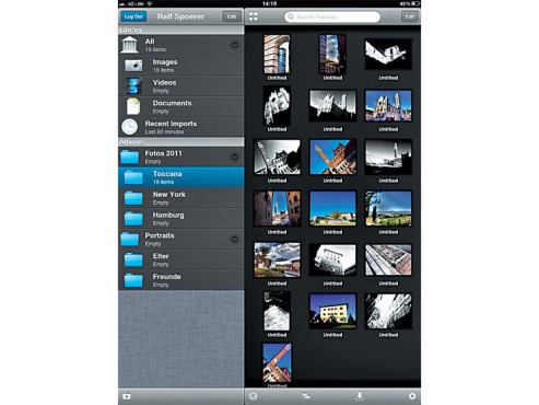 Stash: Private Photos, Videos, Docs, Browsing ©Hedonic Software