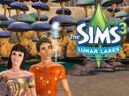 Simulation Die Sims 3 – Lunar Lakes: Kraterkolonie © Electronic Arts