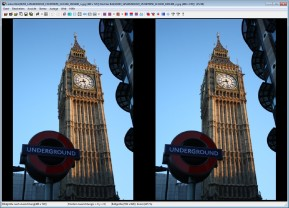 StereoPhoto Maker