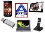 Technik-Angebote bei Aldi Nord©Aldi Nord