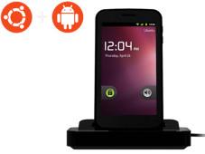 Ubuntu: Android-Handy als Desktop-PC©Ubuntu, markshuttleworth.com