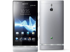Sony Xperia P©Sony