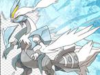 Rollenspiel Pokémon Weiß/Schwarz: Kyurem©Ninteno