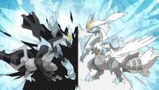 Rollenspiel Pokémon Weiß/Schwarz: Kyurem©Nintendo