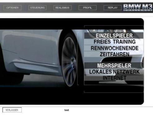 BMW M3 Challenge ©COMPUTER BILD