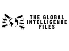 The Global Intelligence Files Wikileaks © Wikileaks