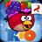 Icon - Angry Birds Rio