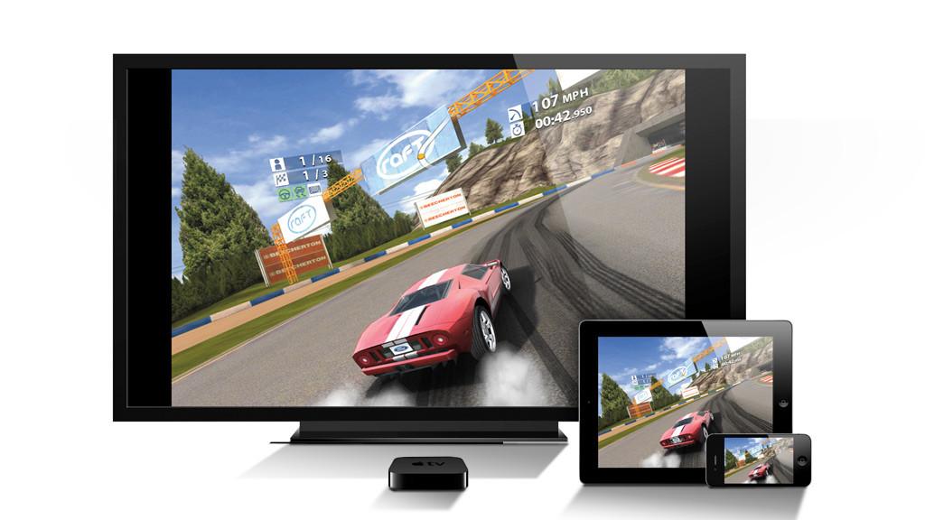 Apple TV 3©Apple