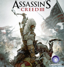 Assassins Creed 3: Packshot © Ubisoft