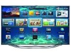 Samsung Smart TV UE55ES8090 Vielfältig einsetzbar: Der Samsung UE55ES8090.©Samsung