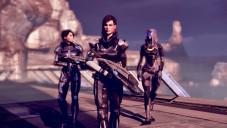 Rollenspiel Mass Effect 3: Komplettlösung©Electronic Arts