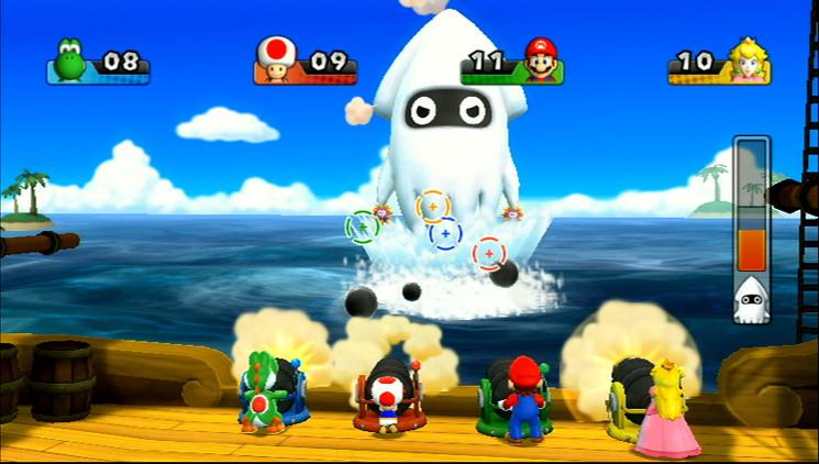 Mario Party 9 Test Für Nintendo Wii Computer Bild Spiele