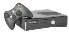 Spielekonsole Microsoft Xbox 360: S-Modell©Microsoft