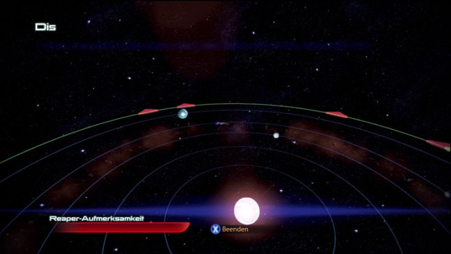 Mass Effect 3 Systeme Scannen Ohne Reaper Bilder Screenshots