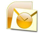 Datum bei Outlook schneller öffnen©Microsoft Outlook 2010