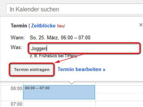 Schritt 14 ©Google