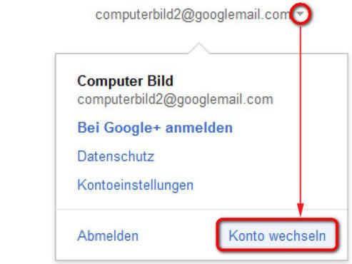 Schritt 6 ©Google