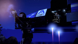 Rollenspiel Mass Effect 3: Admiral Koris © Electronic Arts