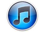 CD-Hülle mit iTunes drucken©Apple