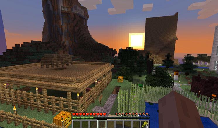 Minecraft Xbox Edition Erscheinungstermin Steht COMPUTER - Minecraft spieletipps xbox 360