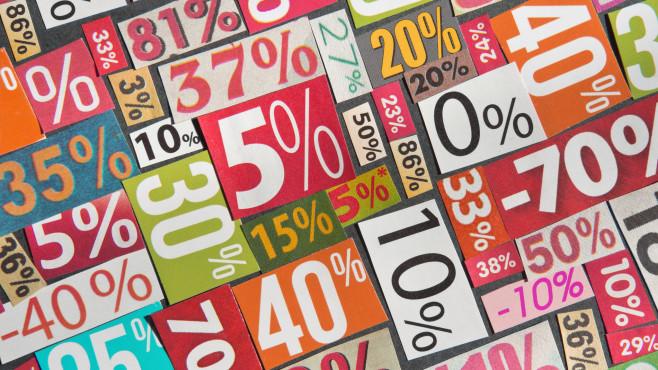 Die besten Online-Gutschein der Woche©iStock.com/NinaMarya