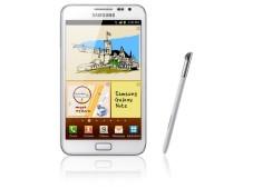 Überraschungserfolg: Samsung verkauft fünf Millionen Galaxy-Note-Geräte Überraschung: Das Samsung Galaxy W verkaufte sich in den ersten fünf Monaten unerwartet gut.©Samsung