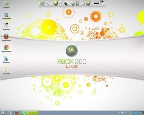 Xbox Skin Pack (32 Bit)