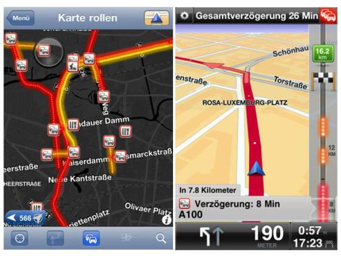 Stauwarner App
