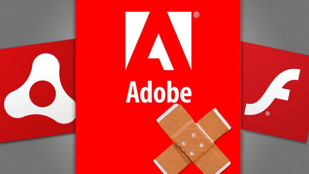 Adobe Reader, Photoshop & Co.: Die Adobe-Updates im Überblick Am Patchday beseitigt Adobe in seinen Programmen Schwachstellen. Aktuelle Versionen finden Sie hier kostenlos zum Download – von Acrobat Reader, DNG Converter & Co.©Adobe, Jürgen Fälchle – Fotolia.com