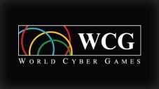 Logo World Cyber Games©World Cyber Games