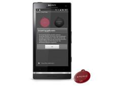 Sony Xperia S mit NFC-Technik©COMPUTER BILD
