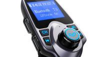 Bluetooth-FM-Sender©OMorc