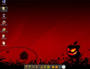 Halloween Skin Pack (64 Bit)