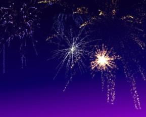 Fireworks 2 Screensaver