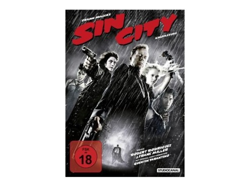 Sin City (Extended Recut) ©Dimensions Films