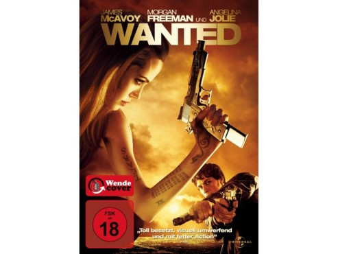 Wanted ©Universal Pictures
