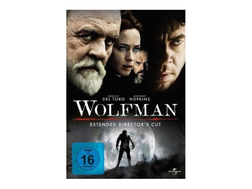 Wolfman ©Universal Pictures