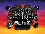Rock Band Blitz: Logo © Harmonix