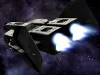 Actionspiel Wing Commander Saga: Schiff©Electronic Arts