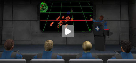 Actionspiel Wing Commander Saga – The Darkest Dawn