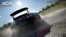Rennspiel Auto Club Revolution: Bugatti Veyron©Eutechnyx