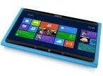 M�gliche Optik des Nokia Tablets©COMPUTER BILD