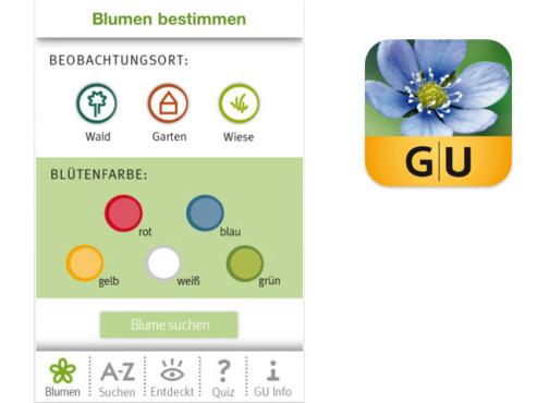 Blumen bestimmen ©Gräfe und Unzer Verlag GmbH