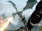 Rollenspiel The Elder Scrolls 5 – Skyrim: Drache©Bethesda