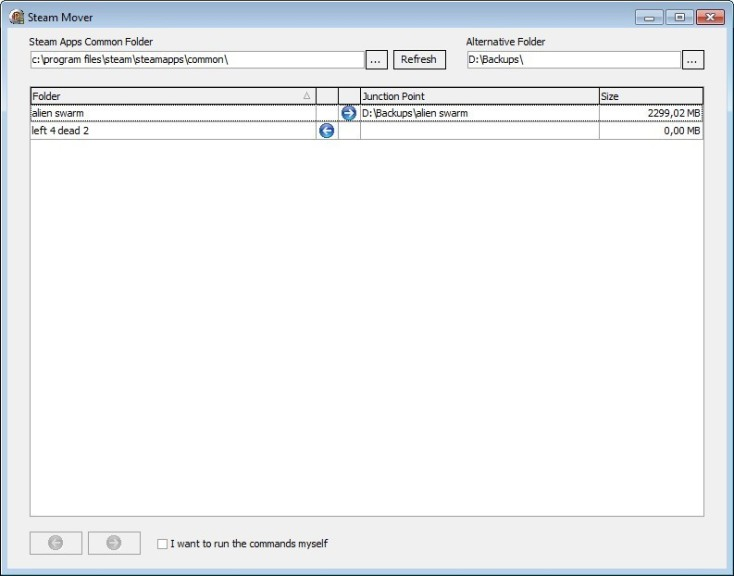 Steam Mover 0 1 - Download - COMPUTER BILD