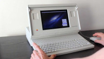 1989: Mac Portable © Blampied, Wikipedia