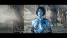 Actionspiel Halo 4: Cortana©Microsoft