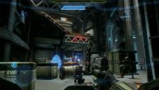 Actionspiel Halo 4: Waffe©Microsoft