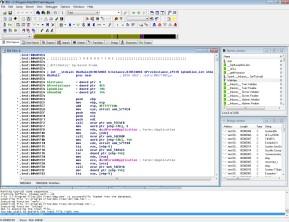 IDA Pro Freeware