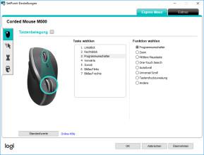 Logitech SetPoint Software (32 Bit)